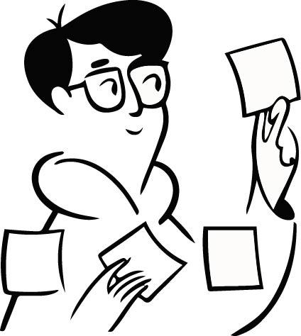 Listas de tareas y gestión de proyectos con Notion